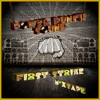 Power Punch Sound - First Strike Mixtape album artwork