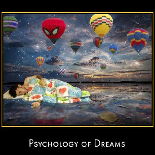 psychology term paper on dreams