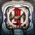 Skrillex & The Doors Breakin' A Sweat (Zedd remix) Artwork