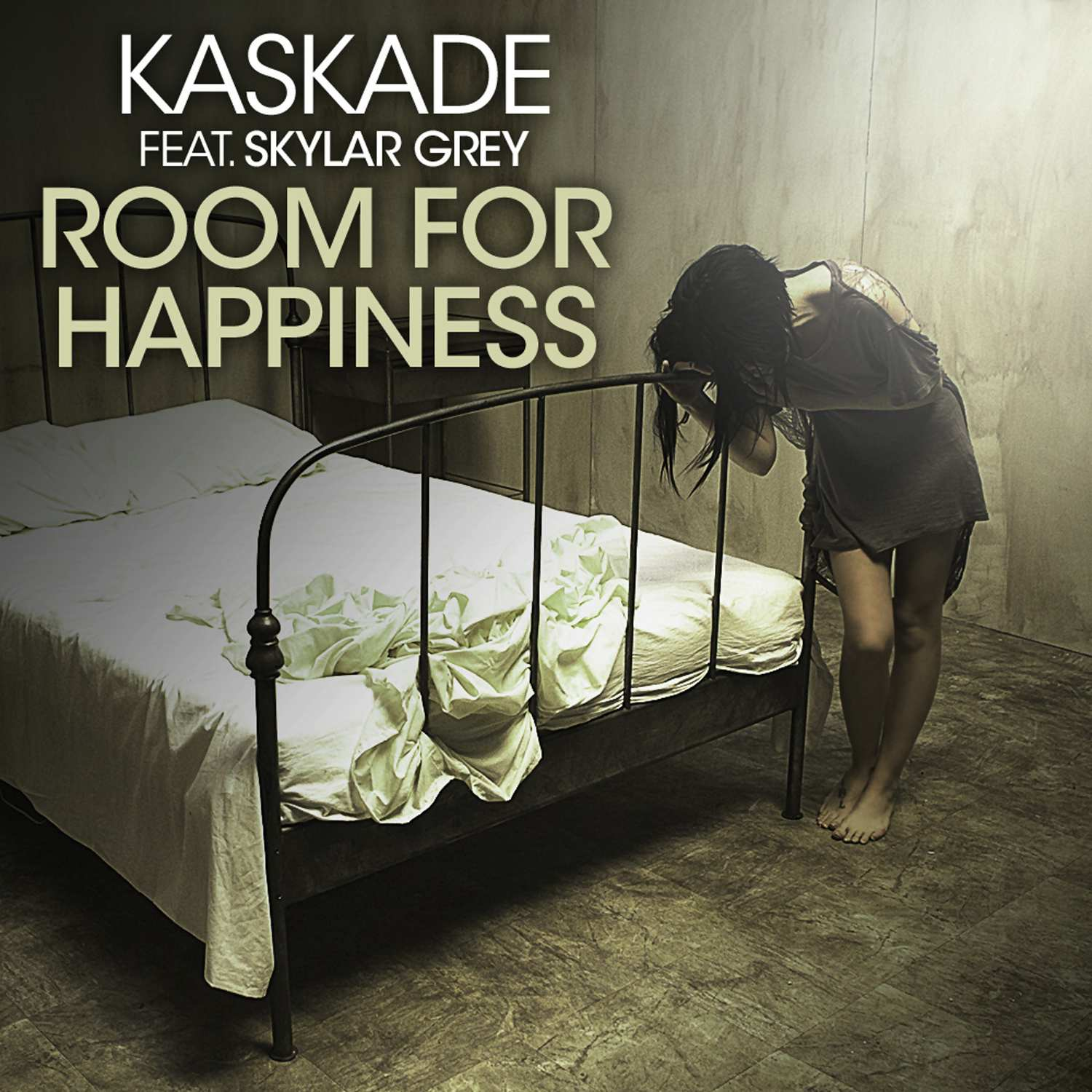 Kaskade feat. Skylar Grey - Room For Happiness (Gregori Klosman Remix)