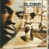 """Dep """"Special Delivery"""" Ft. GFK, Keith Murray, Craig Mack VERSE*ALL RMX."""