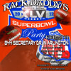 MR POOKIE LIVE SUPER BOWL SUNDAY @ RACK DADDY'S IN ARLINGTON TEXAS