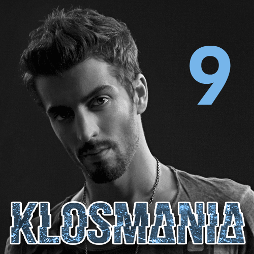 Gregori Klosman presents Klosmania Podcast 009 February 2012
