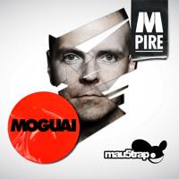 Moguai & Polina Invisible (Original Mix) Artwork