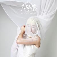 Zola Jesus In Your Nature (David Lynch Remix) Artwork