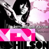 Keri Hilson ft. Timbaland - Return The Favor (Terrestrial Super Receiver Unofficial Remix)
