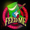 Feed Me – One Click Headshot (hr4ps remix)