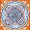 Om Meditation 108