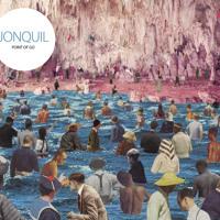 Jonquil It's My Part (Totally Enormous Extinct Dinosaurs Remix) Artwork