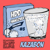 Kazabon HDD Hangover Mix