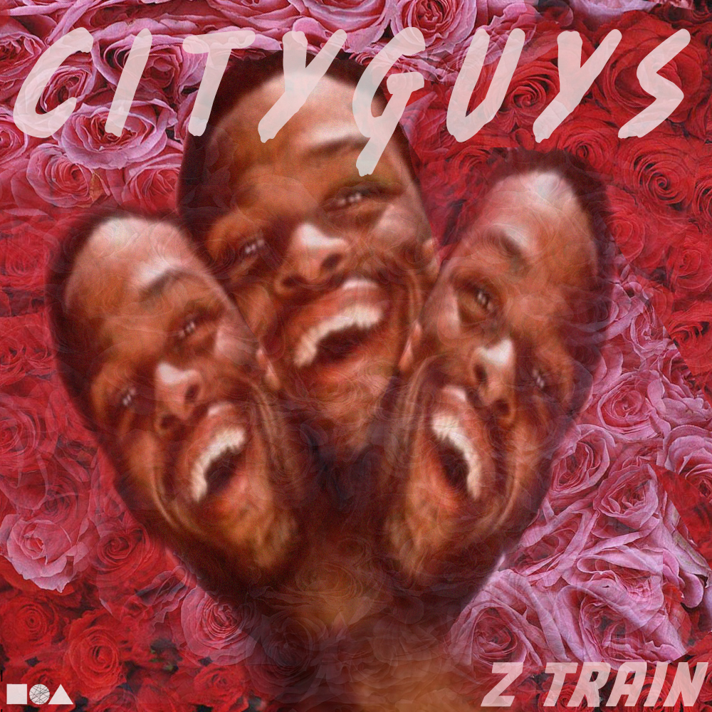 CITYGUYS - ZTRAIN