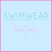 Swimwear Nowhere to Run Artwork
