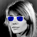 Françoise Hardy Le Temps de l'Amour (Vicious Sunglasses Remix) Artwork