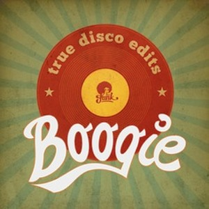TRU DISCO EDITS (TF 11) preview by dj Boogie