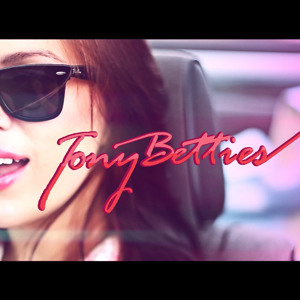 You and I (Radio Edit) by Tony Betties