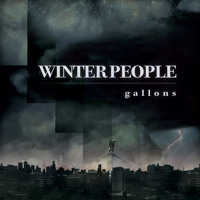 Winter People Gallons Artwork