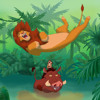 Hakuna Matata Disney's The Lion King, covered by Pomme Narin