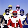 Dai Sentai Goggle V (opening theme) from 1982 Japanese series Goggle V, covered by Pomme Narin