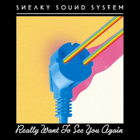 Sneaky Soundsystem - Really Wanna See You Again (Funkagenda's Heavy Pickled Mix)