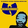 The Soft Centre of WuTang: Funk, Soul, Blues, Original Samples, Vinyl DJ Mix album artwork