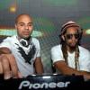 LMFAO & Sidney Samson & Lil Jon - Drink Mutate (LinusD. MashUp)