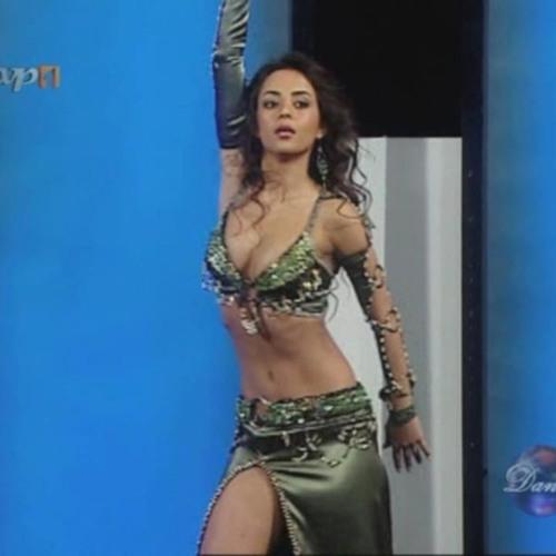 دانلود رقص سولماز