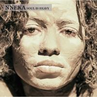 Nneka Shining Star (Joe Goddard Remix) Artwork