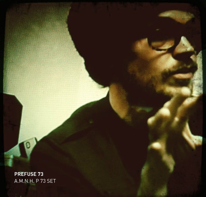 Prefuse