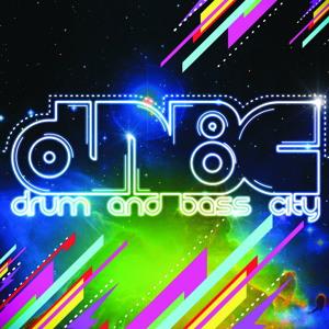 KRIBA - Promo Mix Vol 7 Drum and Bass City 03/2012 by KRIBA