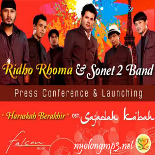 Free Download Lagu Dangdut Ridho Rhoma