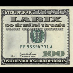 Larix - Po Drugiej Stronie (Max Damon Remix) [Stereophonic Recordings] by Max Damon