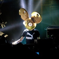 Deadmau5 Closer Artwork