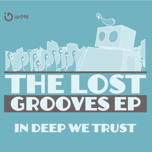 Ba:sen (Pool Party Dub Mix) by In Deep We Trust