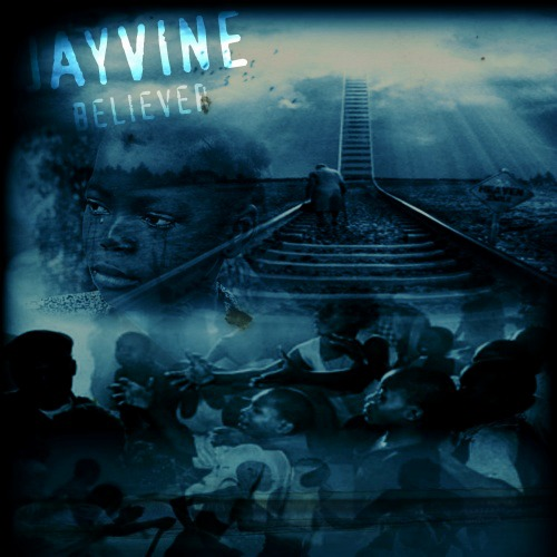 JAYVINE – The Believer (feat. Tina Quallo)
