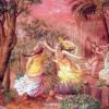 Gopi Gita sung by Srila BV Narayana Goswami Mj