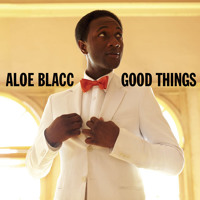 Aloe Blacc You Make Me Smile Artwork