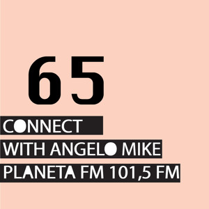 Connect 65 with Angelo Mike by Jarek Czechowski