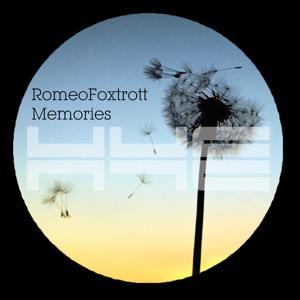 Mosquito (Original) by RomeoFoxtrott
