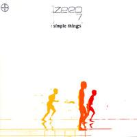 Zero 7 Destiny (Irrelevant Remix) Artwork