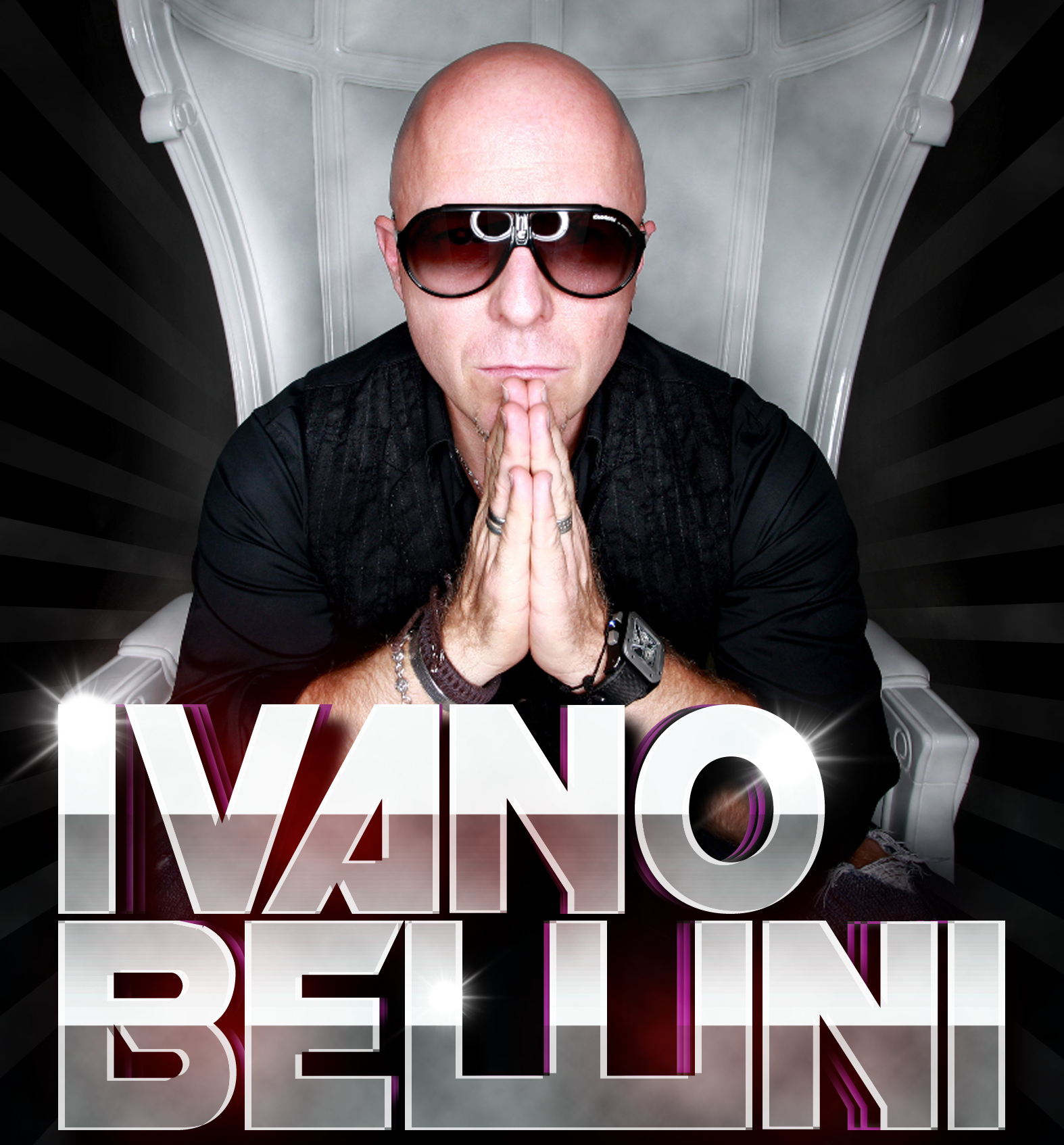 Ivano Bellini - SFP SESSIONS #232 - 2012 WMC PREVIEW
