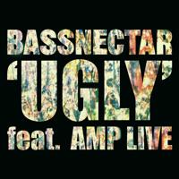 Bassnectar Ugly Artwork