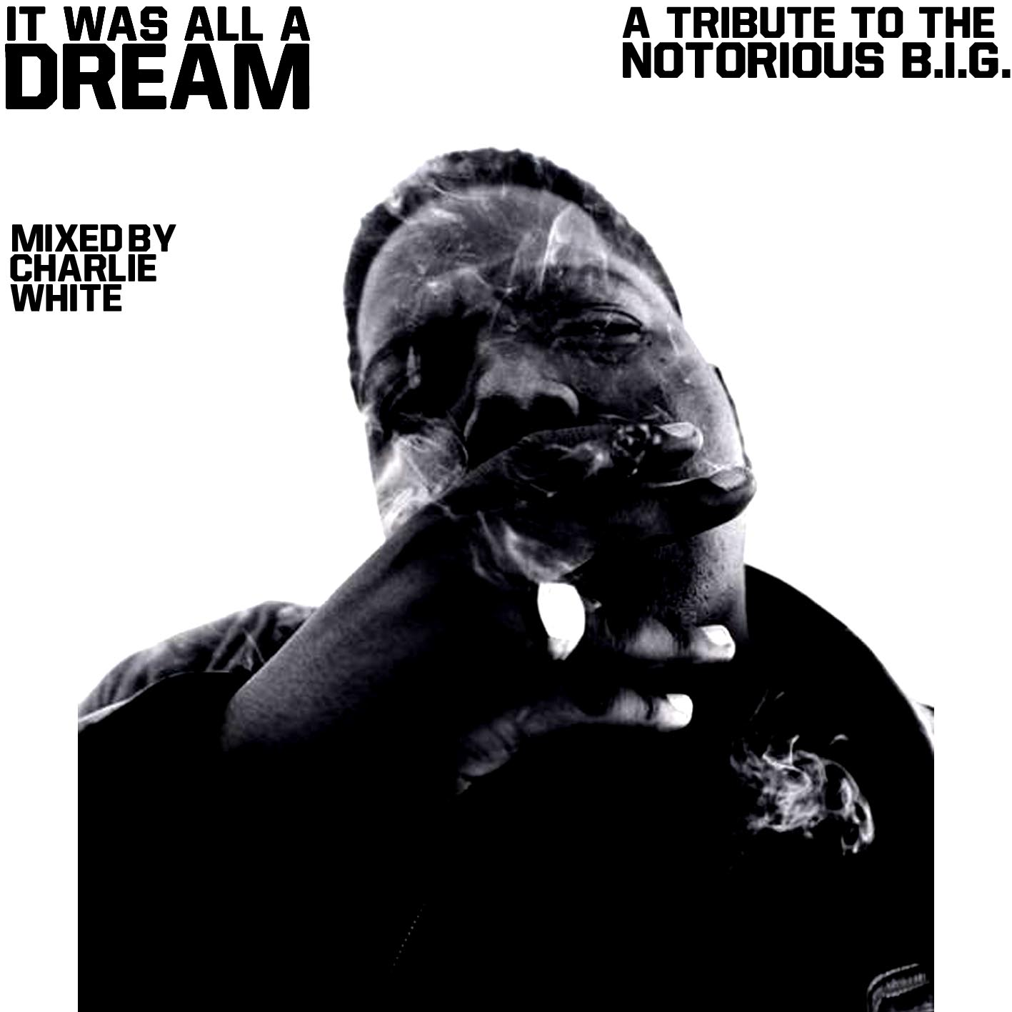 Notorious it was all a dream lyrics