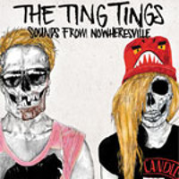 Ting Tings Soul Killing Artwork