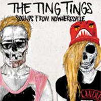 Ting Tings Soul Killing Artwork