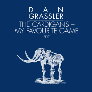 My Favourite Game (Dan Grassler Edit) by The Cardigans