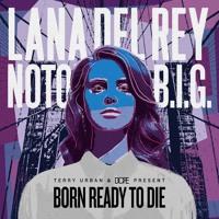 Notorious B.I.G x Lana Del Rey Juicy Lolita (Prod. by Gods Paparazzi) Artwork