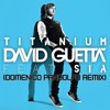 Domenico Pandolfo vs David Guetta featuring Sia - Titanium (Domenico Pandolfo Remix)