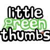 Little Green Thumbs Theme