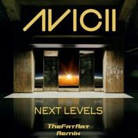Avicii Next Levels (TheFatRat Remix) Artwork