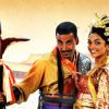 Tere Naina - Chandni Chowk to China